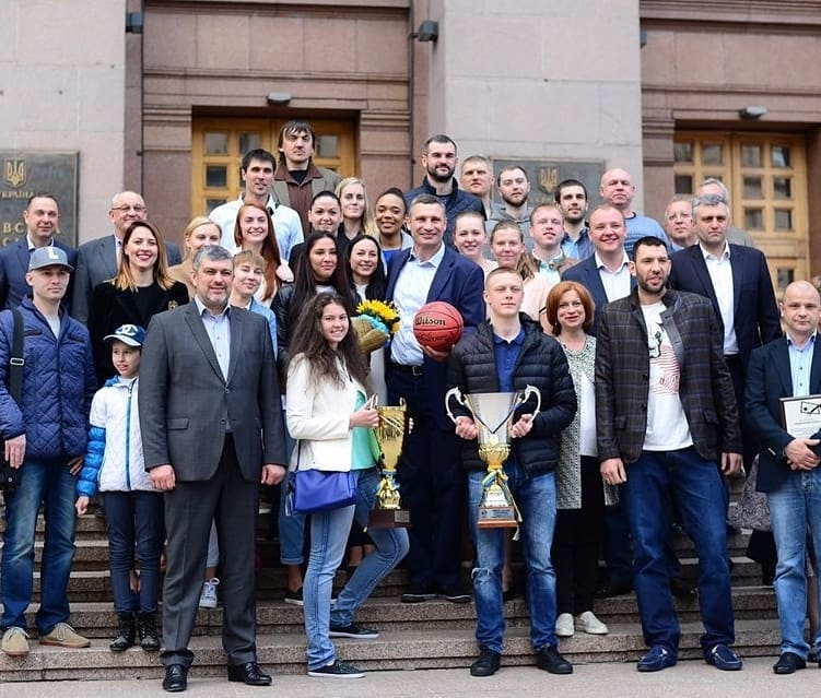 """Ольга Краєвська: """"На жаль, не вдалося виграти Кубок України"""""""