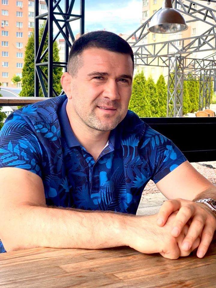 Василь Тесьминецький: Поєдинок за «бронзу» був вкрай принциповим і не тільки через медаль