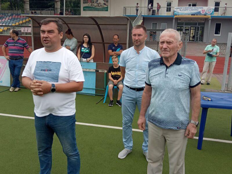 «ОКС-ШВСМ-ЦОП» захистив чемпіонське звання