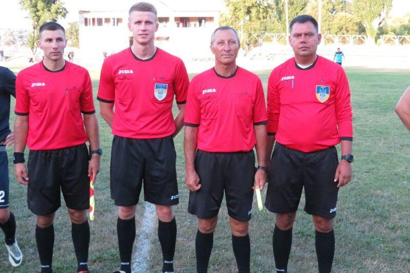 Підсумки Кубку Вінниччини із футболу