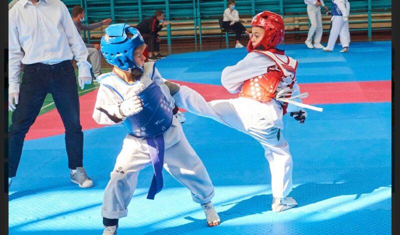 Вінницька команда тхеквондистів «Red Sun» виграла всеукраїнський турнір «Чорне море»