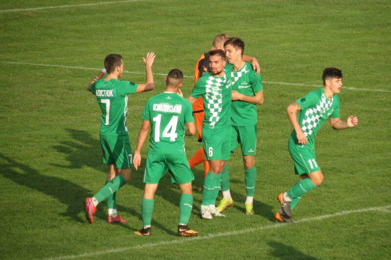 «Нива» у Вінниці приймає команду Прем'єр-ліги «Колос» (Ковалівка)