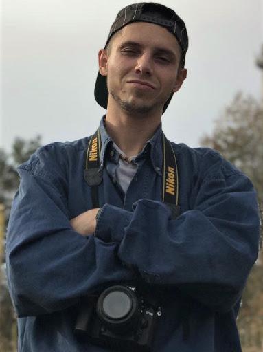 Вінничанин Сергій Гомон став переможцем XIV Всеукраїнського конкурсу спортивної фотографії!