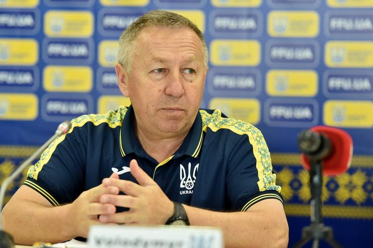 Україна 0:3 УЄФА. Поразка менеджерів, а не футболістів