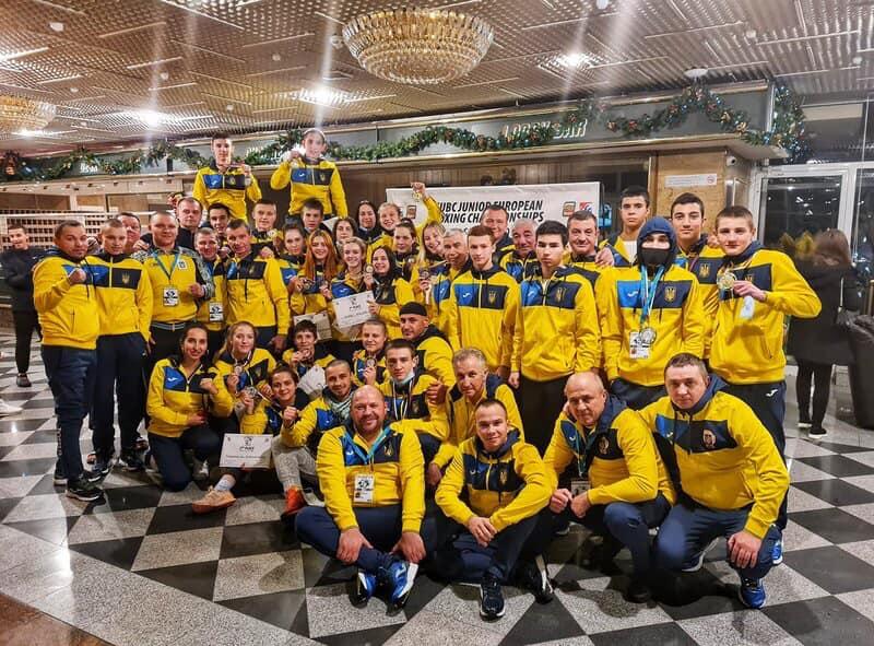 Вінничанин – чемпіон Європи з боксу