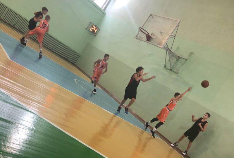 """Переяславський """"вояж"""" вінницьких баскетболістів"""