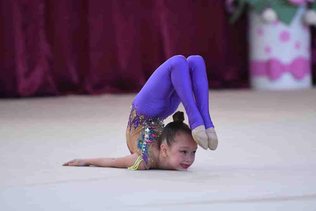 «Юні грації» із Вінниці виграли фестиваль у Харкові