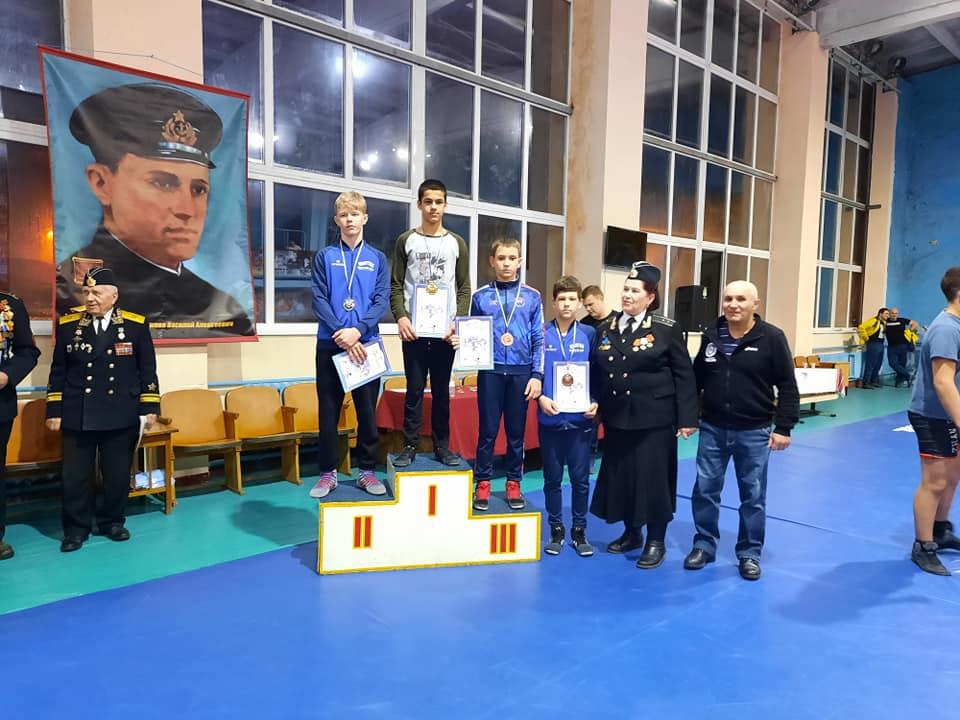 Боксери МКДЮСШ «Вінниця» привезли медалі з турніру у Миколаєві