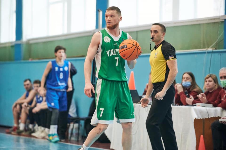 Микола Здирка: «З тим складом який у нас є ми можемо грати у вищій лізі і не станемо пасти задніх»
