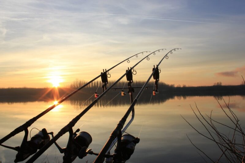 Вінницькі спортсмени-рибалки створюють короповий клуб і шукають водойму для карпфішингу
