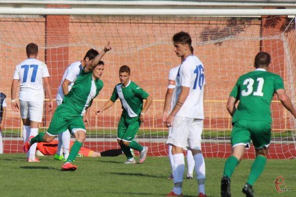 Ігор Маляренко: «Словацький етап кар'єри дав мені ковток свіжого повітря в футбольному плані»
