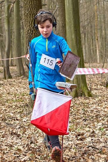 Радіоспортсмени МДЮСШ № 2 здобули командне срібло на чемпіонаті України