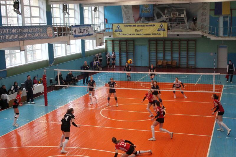 """Вінниця знову у Суперлізі! """"Білозгар-Медуніверситет"""" тричі поспіль переміг у стикових матчах"""