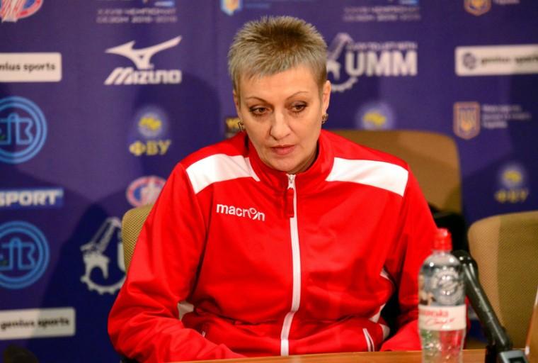 «Білозгар-Медуніверситет» за крок від повернення до Суперліги
