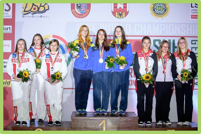 Спортшкола «Вінниця» - кузня олімпійських кадрів