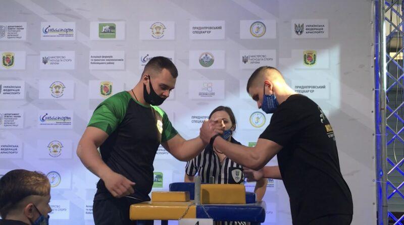 Звільнений від фізкультури поборов свої хвороби і став чемпіоном України