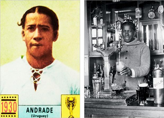 11 «неправильных» футболистов или самая необычная сборная мира