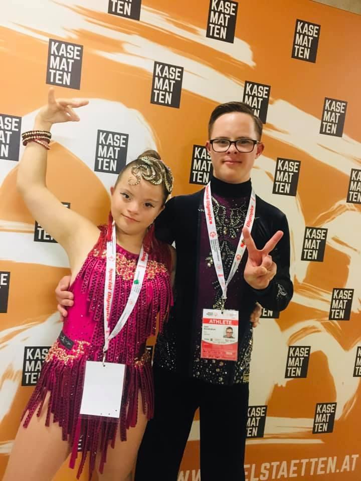 Віінничанка стала призеркою Всесвітніх Спеціальних Олімпійських Ігор