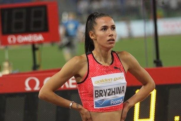 Топ-10 очаровательных украинских спортсменок, участвовавших в Олимпийских играх-2020