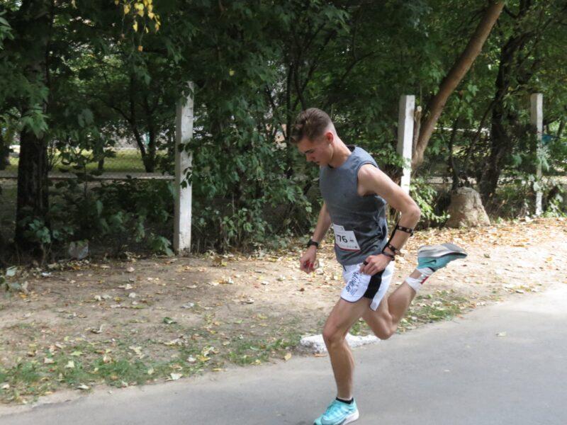 Вінниця приймає першість країни зі спортивного орієнтування
