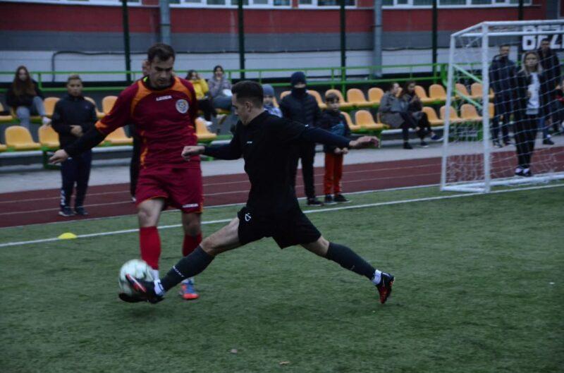 «Нива» - краща у міні-футболі