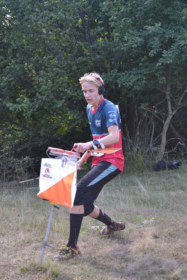 Вінничани - призери європейської першості
