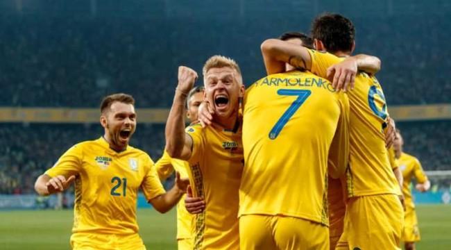 Украина - Финляндия. Сможет ли сборная преодолеть ничейный вирус?